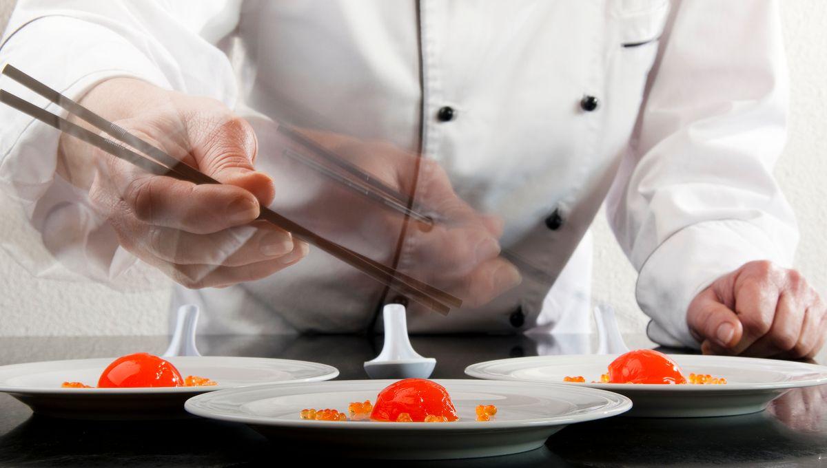 Cocinología : La science de la cuisine